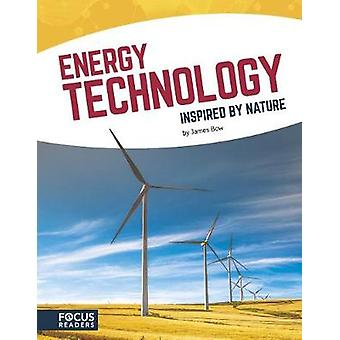 Inspired by Nature - Energy Technology by James Bow - 9781635179408 Bo