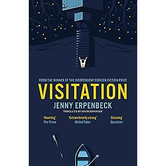 Visitation by Jenny Erpenbeck - 9781846276743 Book