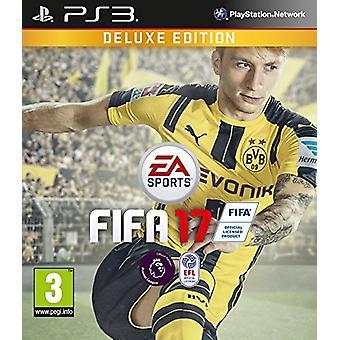 FIFA 17 - Deluxe Edition (PS3) - Ny