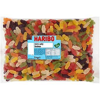 Haribo Mini Jöle Bebekler 3kg