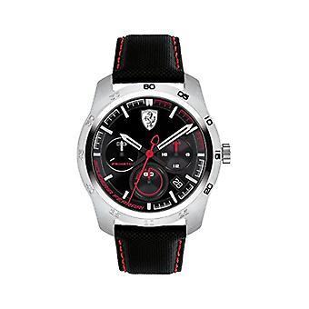 Scuderia Ferrari Clock Man ref. 0830444