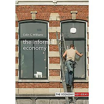 The Informal Economy by Colin C. Williams - 9781911116301 Book