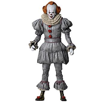 "It Chapter 2 Pennywise Ultimate 7"" Action Figure"