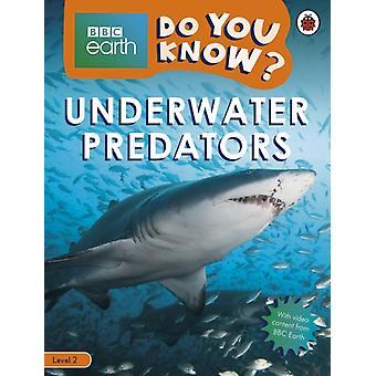 Do You Know Level 2  BBC Earth Underwa