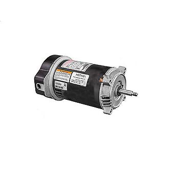 A.O. Smith HST110 1.10THP 115/230V Centurion Pro Single-Speed C-Flansch Motor