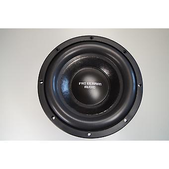 PG Audio 822 Subwoofer Bashögtalare 20cm 8 tum 1 styck