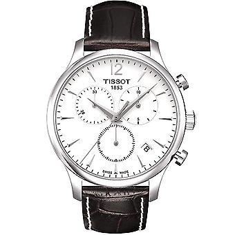 Tissot T063.617.16.037.00 T Classic Tradition Men's Watch