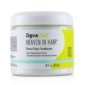 Heaven in hair (divine deep conditioner for all curl types) 230861 473ml/16oz