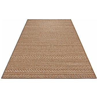 Forest 103995 Granado Beige Brown  Rectangle Rugs Plain/Nearly Plain Rugs