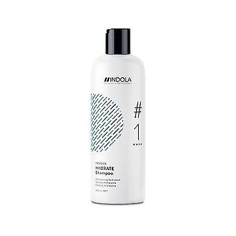 Indola hydrate shampooing 300ml