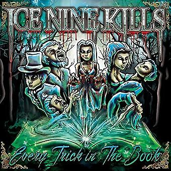 Ice Nine Kills - Every Trick in the Book [CD] USA import