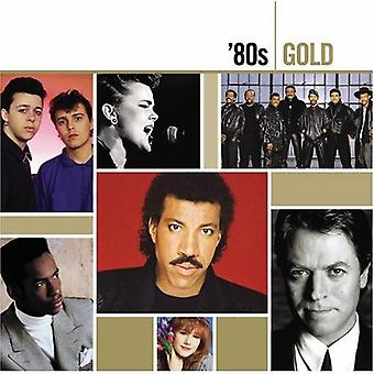 Gold-'80s Gold - Gold-'80s Gold [CD] USA import