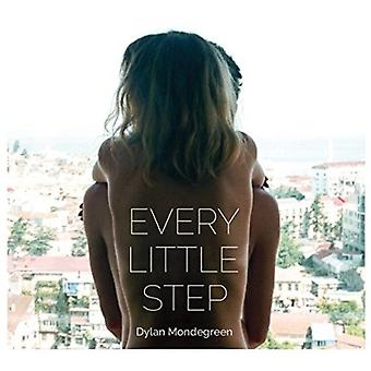 Dylan Mondegreen - Every Little Step [CD] USA import