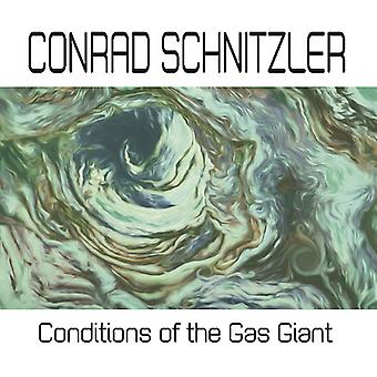 Conditions Of The Gas Giant [CD] USA import