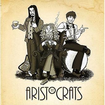 Aristocrats - Aristocrats [CD] USA import
