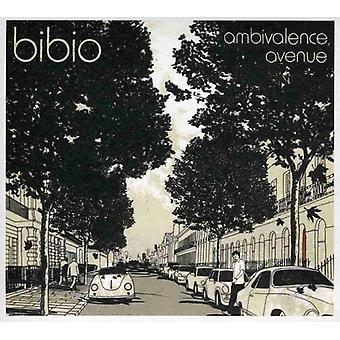 Bibio - Ambivalence Avenue [CD] USA import