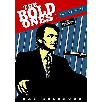 Bold Ones: The Senator - the Complete Series [DVD] USA import