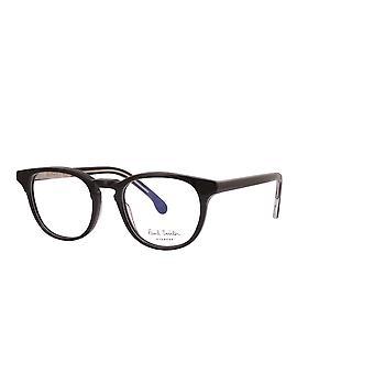 Paul Smith ABBOTT PSOP001V2 01 Black Ink Glasses