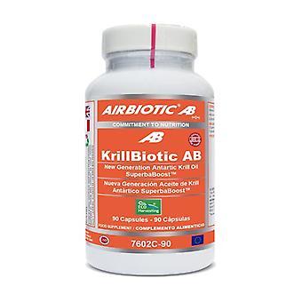 Krillbiotic AB 90 kapselia 590mg