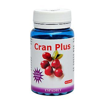 MontStar Cran Plus 60 capsules