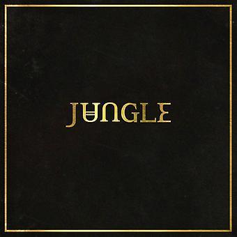 Jungle - Jungle [Vinyl] USA import