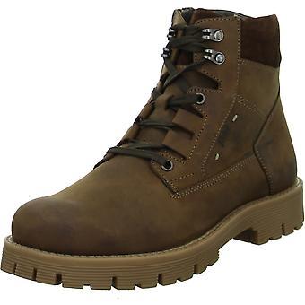 Josef Seibel Cheston 02 21802PL86330 universal todo el año zapatos para hombre