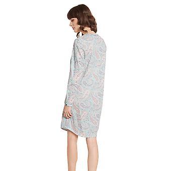 Rösch Smart Casual 1203512-13117 Kvinnor's Paisley Nightdress