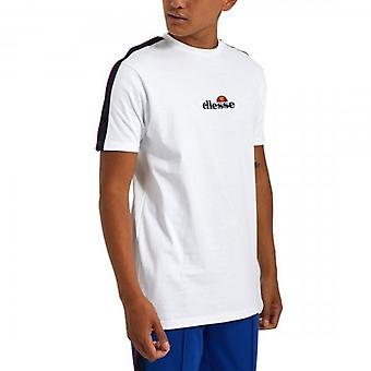 Ellesse Carcano T-skjorte hvit