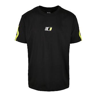 CAYLER & SONS Men's T-Shirt CSBL Visor Down Box
