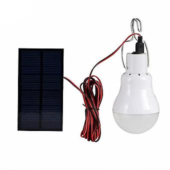 12 Led Solar Light, vízálló, függő lámpa