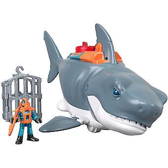 Fisher-Prijs Imaginext GKG77 Mega Bite Shark
