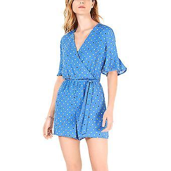 Maison Jules | Resort Dirsek Kollu Mini Elbise