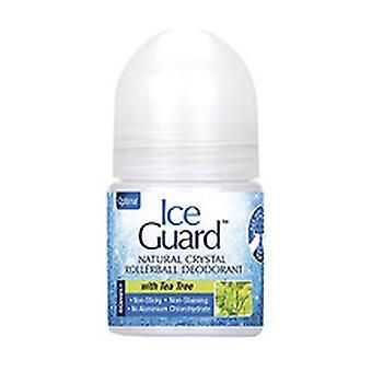 Roll-On Tea Tree Ice Guard Deodorant 50 ml