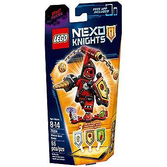 LEGO 70334 конечной монстр мастер