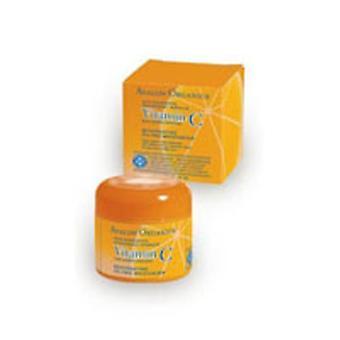 Avalon Organics Vitamin C Rejuvenating Oil-Free Moisturizer, 2 Oz