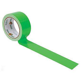 Shurtape Duck Tape® 48mm x 13.7m Twist of Lime