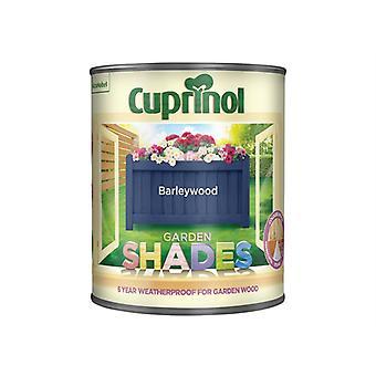 Cuprinol Garden Shades Barleywood 1 Litre CUPGSBAR1L