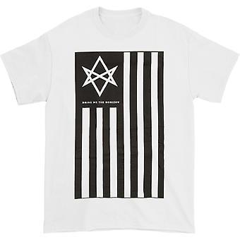 Traiga me la camiseta de Horizon Antivist