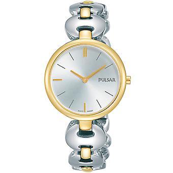 נשים שעונים פולסר PM2264X1, קוורץ, 29mm, 5ATM