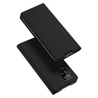 DUX DUCIS Pro Series Case Samsung Galaxy A42 5G - Noir