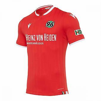 2020-2021 Hannover 96 Camiseta de casa