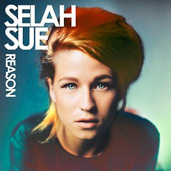 Selah Sue - motif : Importer des USA Deluxe Edition [CD]