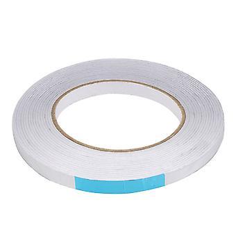 Stopping Radiation Heat Shield Aluminum Foil Tape 10mmx 50m x0.06mm
