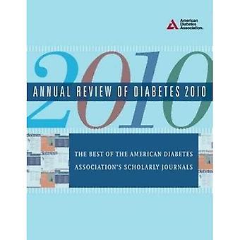 Vuosittainen katsaus diabetekseen, 2010: American Diabetes Associationilta