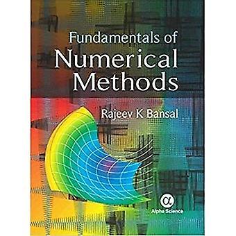 Fundamenten van numerieke methoden