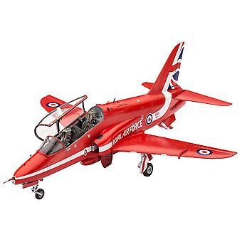 Revell 04921 1:72 Bae Hawk T.1 Red Arrows Plastic Model Kit