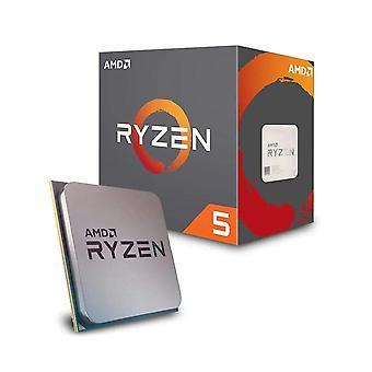 Amd yd260xbcafbox ryzen 5 2600x procesor s wraithské veže chladič