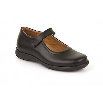 FRODDO Velcro Mary Jane Plain Shoe G3140033