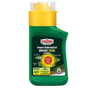 SUBSTRAL® Celaflor® Power Weed-Free Weedex Total Concentrate, 230 ml