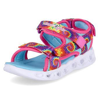 Skechers 302160LHPMT universal summer kids shoes